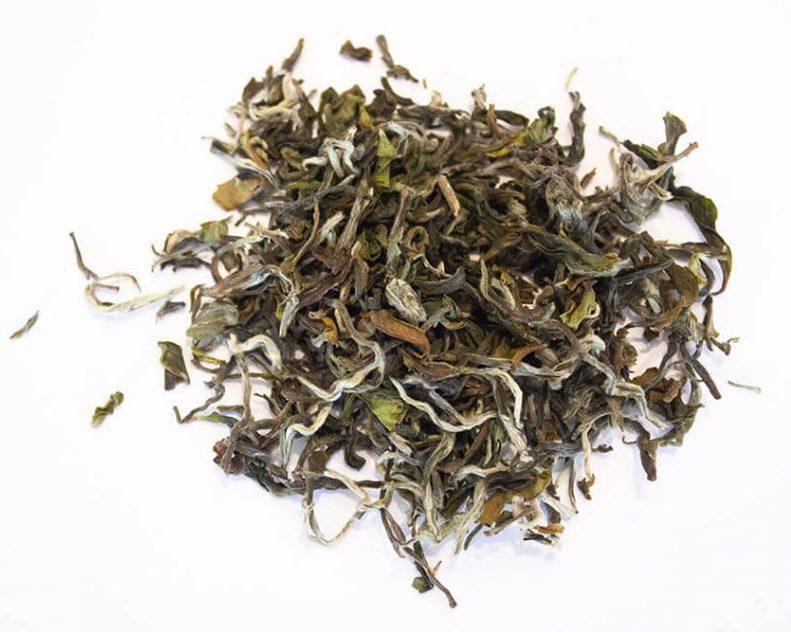 """Darjeeling: The """"Champagne of Teas"""""""