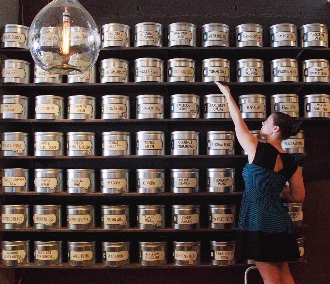 Introducing: Our Tea Concierge Service!